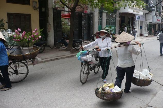 photo of Non La Hats in Hanoi