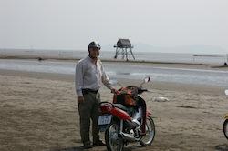 photo of Can Gio Beach Vietnam Adventure