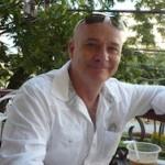 photo of John Gordon in Ho Chi Minh City