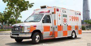 photo-of-emr-ambulance-in-vietnam