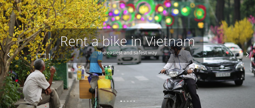 photo of Saigon Bikes