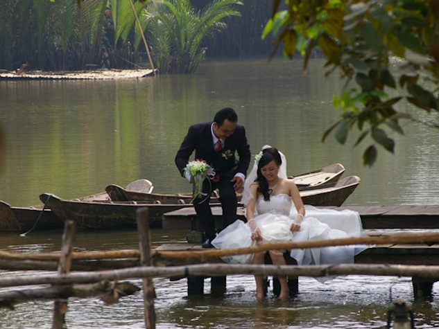 photo of Wedding in Binh Quoi