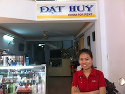 photo of dat huy hotel