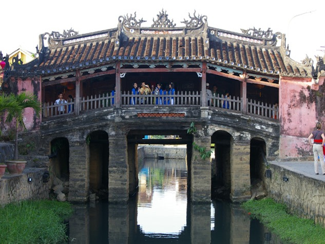 Photo of Japanese Bridge