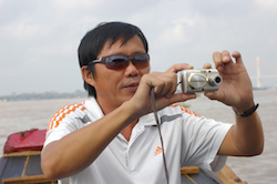 Photo of Mr Phat